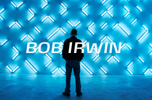 Bob Irwin : Book